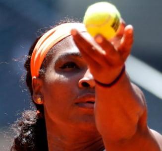 Serena Williams face o declaratie superba la adresa Simonei Halep