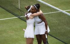 Serena Williams ii da dreptate Simonei Halep, dupa declaratia spumoasa facuta de sportiva noastra
