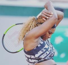 """Serena Williams nu stia cine este noul numar 1 WTA: """"Wow! E uimitor!"""""""