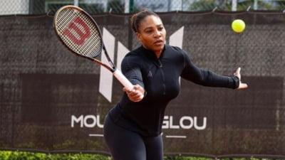 """Serena Williams nu va participa la Jocurile Olimpice de la Tokyo! """"Am luat decizia legata de Olimpiada din mai multe motive"""""""