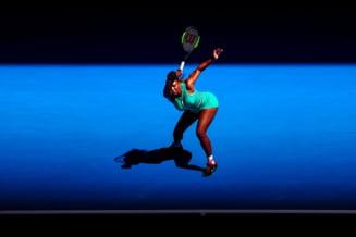 Serena Williams o asteapta pe Simona Halep in optimile de la Australian Open intr-o inclestare de zile mari