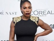 Serena Williams revine in circuitul WTA: O poate infrunta pe Simona Halep