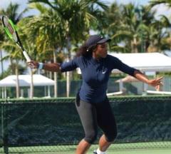 Serena Williams revine pe primul loc al clasamentului WTA