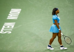 Serena Williams s-a accidentat si s-a retras de la Indian Wells: Pierde din nou locul 1 WTA