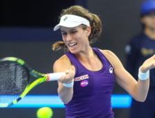 Serena Williams s-a retras de la Turneul Campioanelor: Cine sunt cele trei jucatoare ce se lupta pentru locul ramas liber