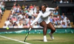 Serena Williams se califica in finala de la Wimbledon