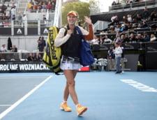 Serena Williams si Caroline Wozniacki se califica in semifinale la Auckland