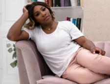 Serena Williams sustine ca Federer a facut publica o informatie confidentiala: Nu trebuia sa faca asta