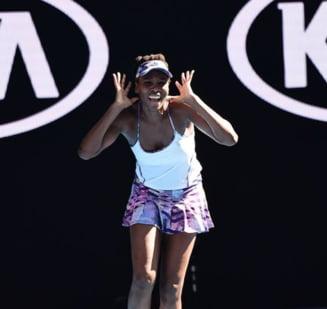 Serena si Venus Williams se infrunta in finala Australian Open