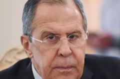 """Serghei Lavrov sustine ca nu a vorbit """"deloc"""" cu Trump despre demiterea sefului FBI"""