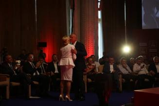 Serghei Stanisev anunta dezghetarea relatiilor dintre PES si PSD: Draga Viorica, sunt fericit sa fiu din nou aici