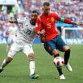 Sergio Ramos, in lacrimi dupa eliminarea Spaniei la Cupa Mondiala: E cel mai greu moment din viata mea