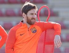Sergio Ramos lanseaza acuzatii la adresa lui Leo Messi - ce i-a strigat arbitrului