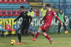 Sergiu Hanca, gol superb la debutul in Polonia pentru Cracovia, dupa despartirea de Dinamo (Video)