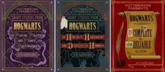 Seria Harry Potter continua: J.K. Rowling lanseaza inca trei carti