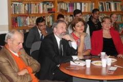 """Seria de lecturi din literatura chineza in liceele din Bistrita a debutat la Colegiul National """"Andrei Muresanu"""""""