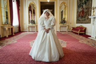 Serialul ''The Crown'' se pregateste de un nou sezon, care va introduce personajele Lady Di si Margaret Thatcher