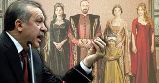 Serialul Suleyman Magnificul, atacat de premierul Turciei