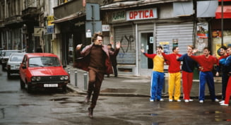 Serialul-parodie despre Romania comunista are premiera azi. Cum comenteaza presa externa (Trailer)