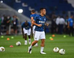 Serie A, ultima etapa: Juventus, esec cu AS Roma; Atalanta, invinsa de Inter Milano