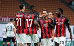 Serie A se reia la 19 septembrie