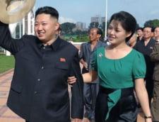 Serie de executii in Coreea de Nord, pentru a ascunde trecutul Primei Doamne