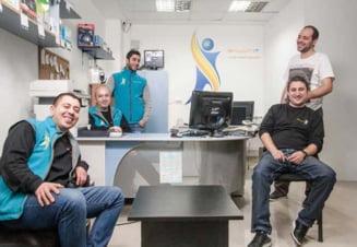 Service laptop Bucuresti - solutia Salut-It