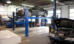 Service-urile auto ar putea fi obligate sa le permita clientilor sa asiste la reparatii
