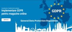 Servicii GDPR si Securitate site-uri web si magazine online