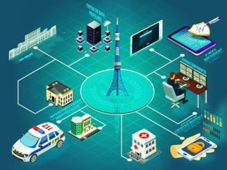 Servicii de comunicatii si tehnologia informatiei, in perioada starii de urgenta