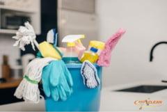 Servicii profesionale oferite de firma de curatenie in Cluj, pentru domenii variate - PROClean