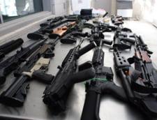 Serviciile de informatii rusesti au depozite secrete de arme in toata Europa