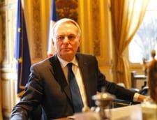 Serviciile franceze de informatii au dovada ca Assad e de vina pentru atacul chimic
