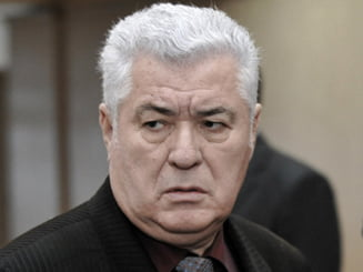 Serviciile rusesti pregatesc fuga lui Vladimir Voronin