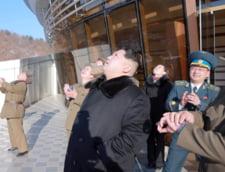 Serviciile secrete de la Berlin avertizeaza ca Germania poate fi lovita de rachete nucleare din Coreea de Nord