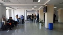 Serviciul Permise Bucuresti se reorganizeaza de luni - iata noutatile