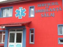 Serviciul de Ambulanta Salaj organizeaza concurs pentru posturi de directori si asistent sef