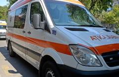 Serviciul de Ambulanta va actiona mai usor in partea de nord a Timisoarei