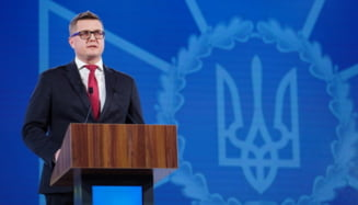 """Serviciul de Securitate al Ucrainei atrage atentia lumii: """"Rusia are 100.000 de trupe langa granita noastra si armament letal"""""""