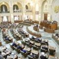 Sesiune extraordinara la Senat: Multe legi de votat, printre care si modificarea organizarii Curtii de Conturi