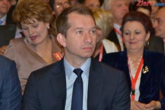 Sesizare la CNA pentru emisiunea in care Basescu a amenintat-o pe Firea