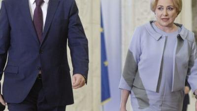 Sesizarea in care Orban ii acuza pe Dragnea si Dancila de inalta tradare ajunge la DIICOT