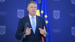 Sesizarea lui Klaus Iohannis privind modificarile la Legea educatiei legate de titularizare, admisa de Curtea Constitutionala
