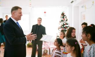 Sesizarea presedintelui Iohannis privind educatia sanitara in scoli, discutata joi de Curtea Constitutionala