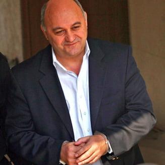 Sever Muresan a fost achitat de Tribunalul din Lille