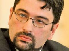 Sever Voinescu - atac la Voiculescu, cu referire la Vintu - Interviu