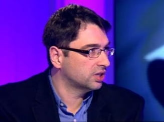 Sever Voinescu: Intelectualii sunt tolerati in partide pentru imagine