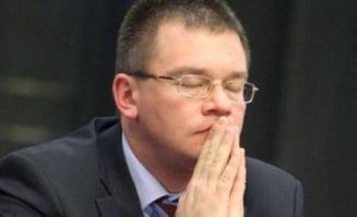 Sever Voinescu: Mihai Razvan Ungureanu nu este Mesia in politica