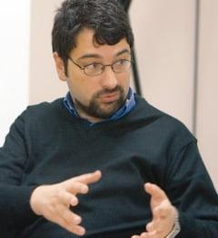 Sever Voinescu: PDL a ajuns la 12%