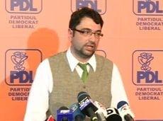 Sever Voinescu: PDL priveste cu simpatie spre Forta Civica, MRU-partener politic